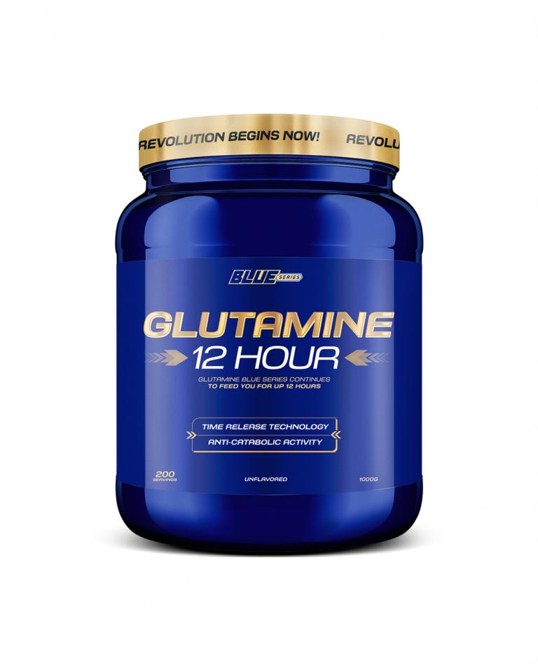 Glutamina 12H
