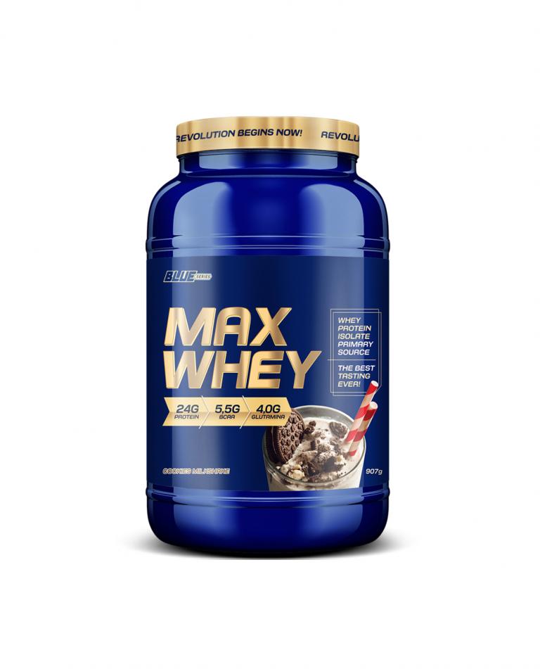 Max Whey