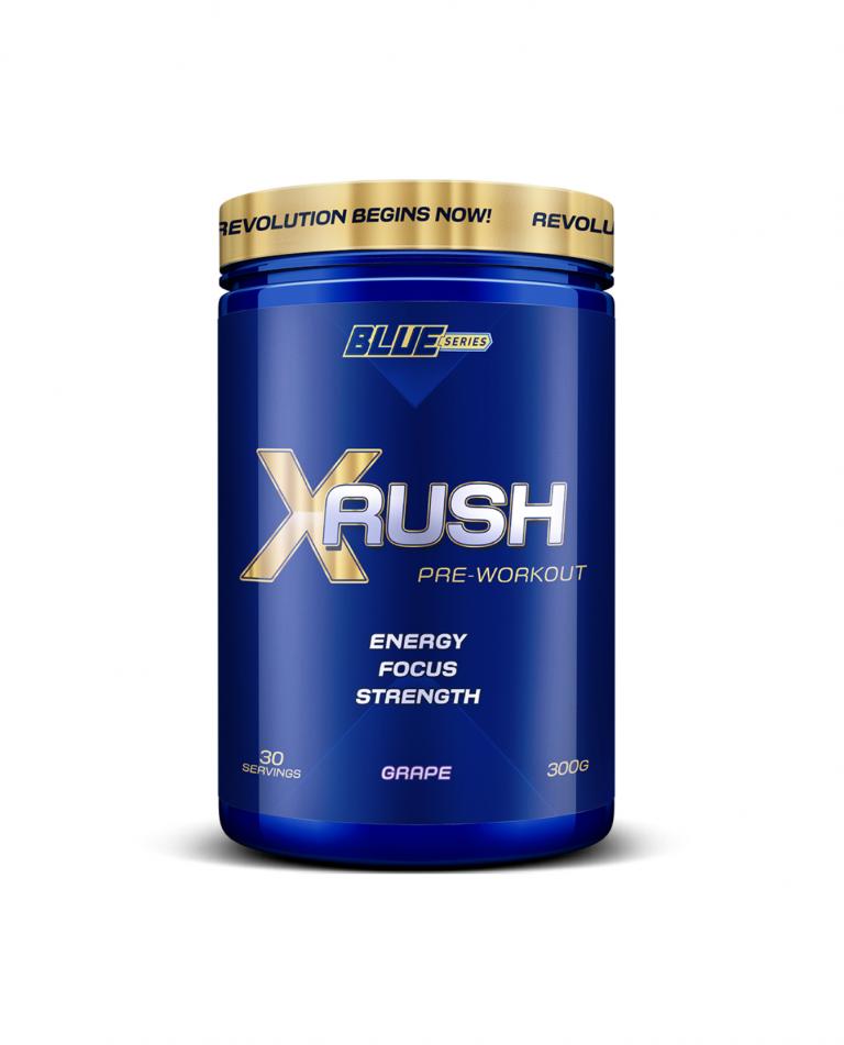 X Rush